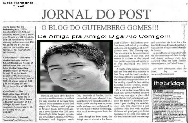 jornal do post