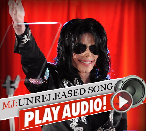 MJ new song!