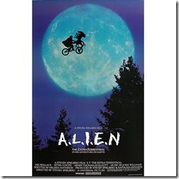 et x alien